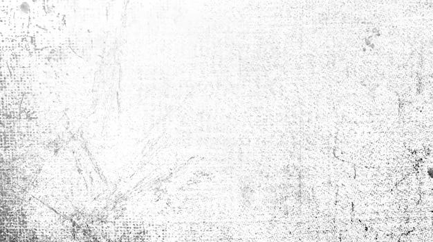Vettore di struttura afflitto grunge bianco