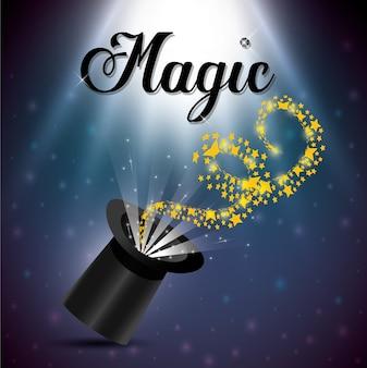 Vettore magico