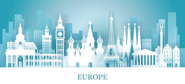 Viaggi e attrazione turistica