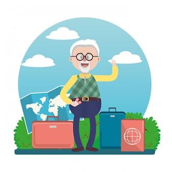 Viaggi e turismo nel mondo
