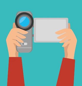 Video e intrattenimento
