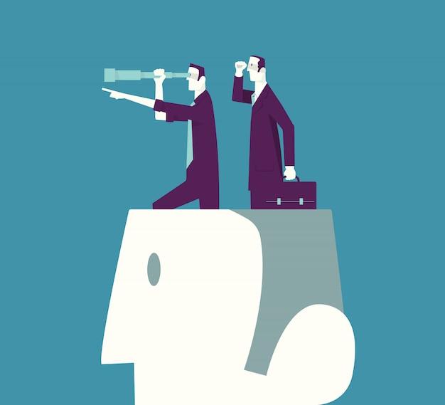 Visione aziendale