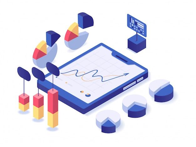 Visualizzazione dati