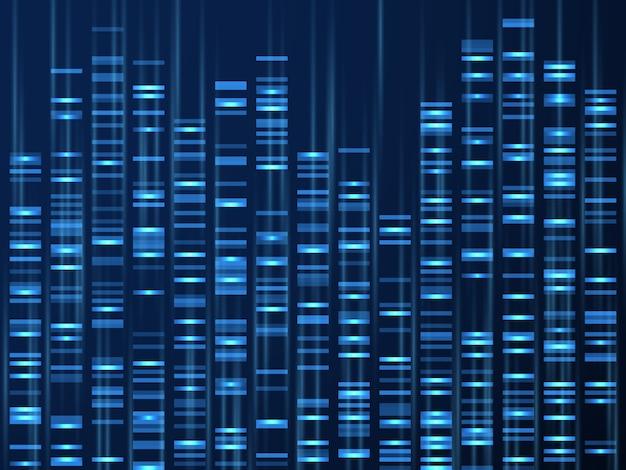 Visualizzazione dei dati genomici