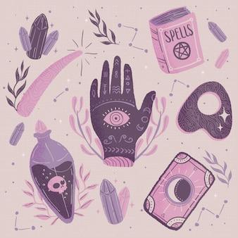 Vita esoterica e simboli di morte