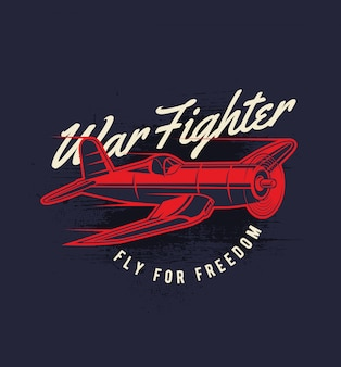 War fighter
