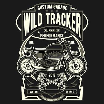Wild tracker
