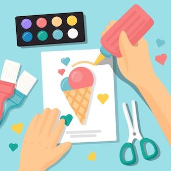 Workshop creativo fai da te
