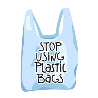 Zero sprechi. salva il pianeta.