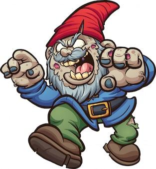 Zombie_gnome