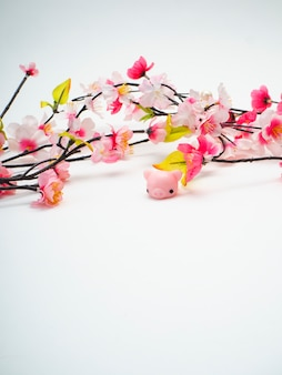 2019 maannieuwjaar en chinees nieuwjaar
