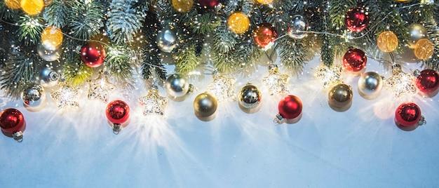 2020. prettige kerstdagen en nieuwjaarsvakantie achtergrond.