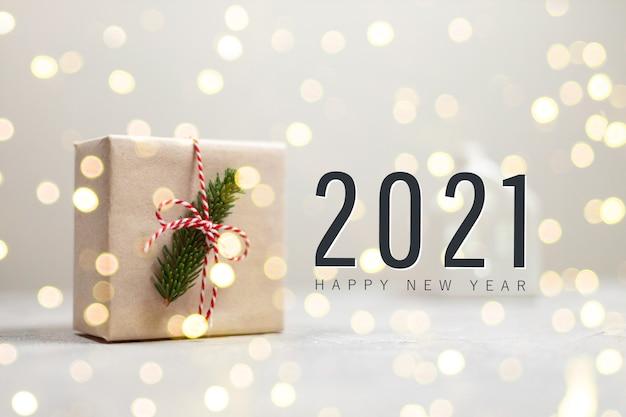 2021 happy holidays-wenskaart.