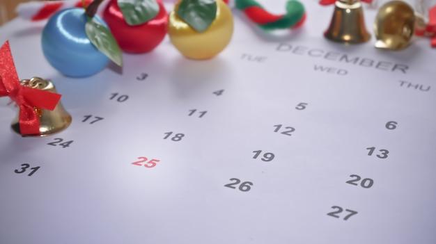 25e kerstdag op kalender december 2018