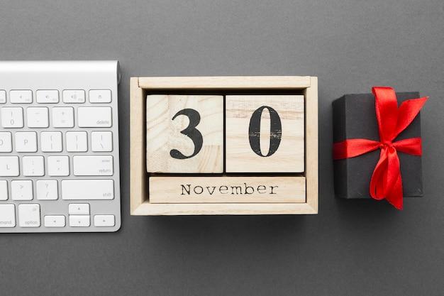 30 augustus cyber maandag concept