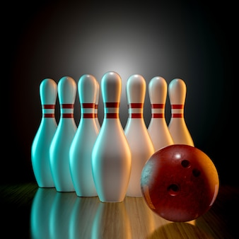 3d-bowlen