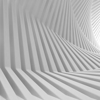 3d geometrische abstracte achtergrond