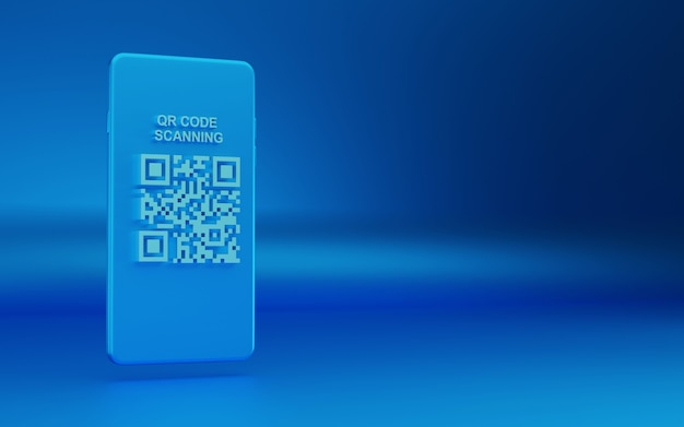 3d qr-codes scannen.