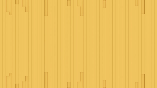 3d render achtergrond gouden rechthoeken achtergrond licht