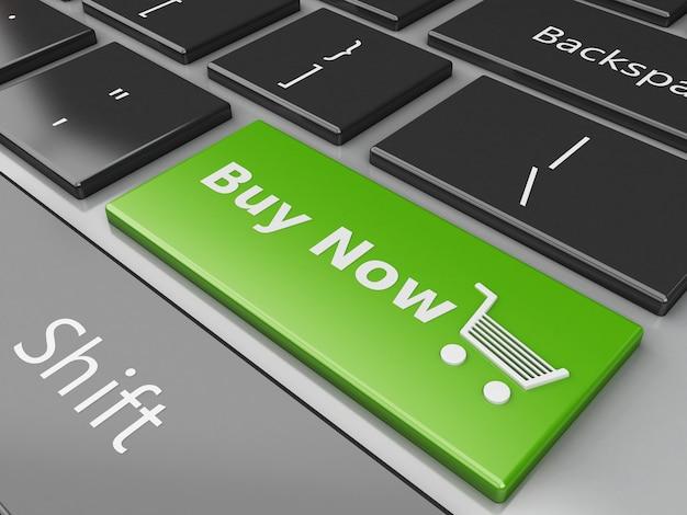 3d-toetsenbord met knop nu kopen
