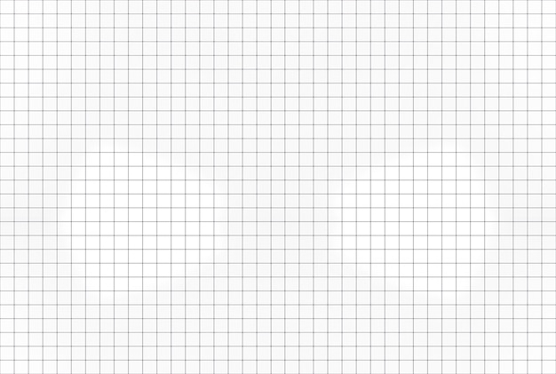 3d-weergave. leeg licht schoon wit klein vierkant rasterpatroon keramische tegels muur ontwerp achtergrond.