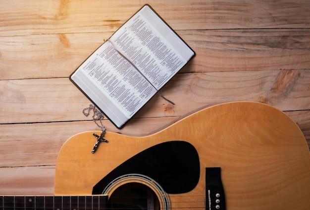 Aanbidding van god die onze god respecteert en liefheeft