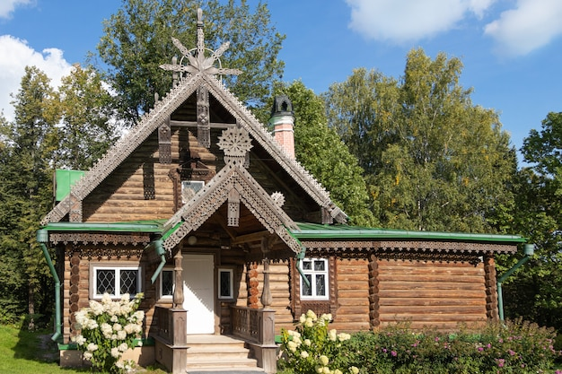 Abramtsevo rusland regio moskou