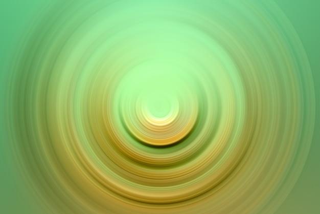 Abstract beeld. concentrische cirkels rond centraal punt. zaklamp. designer achtergrond.