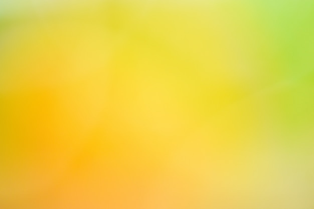 Abstract geel en groen van de textuurachtergrond van het aardonduidelijke beeld