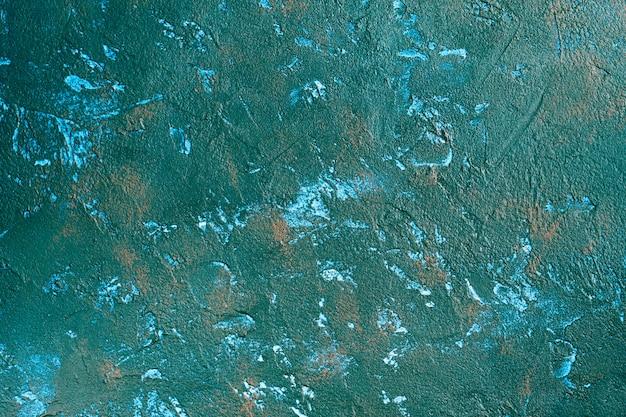 Abstract gestructureerd kleurenbeton