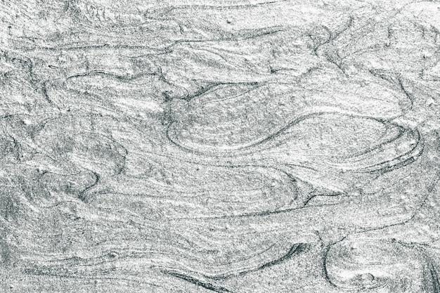Abstract grijs gestructureerd achtergrondontwerp