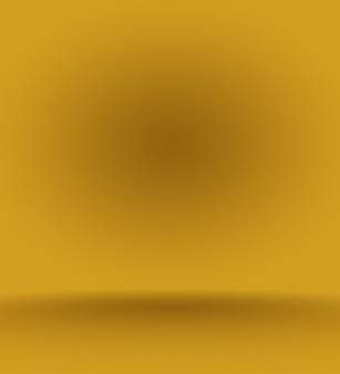 Abstract luxury gold studio goed te gebruiken als achtergrond, lay-out en pr