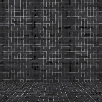 Abstract naadloos patroon.