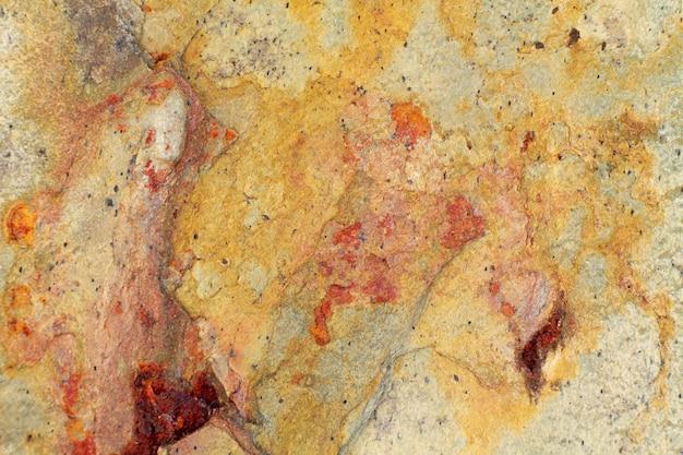 Abstract natuursteen textuur behang