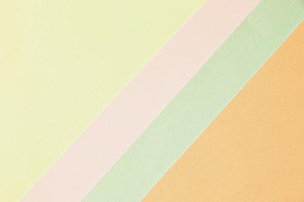 Abstract papier is kleurrijke achtergrond, creatief ontwerp
