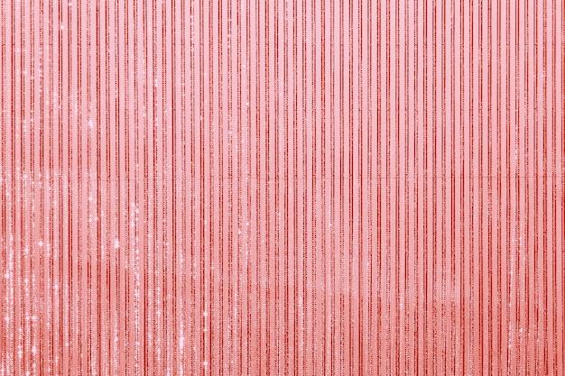 Abstract roze stof achtergrondontwerp