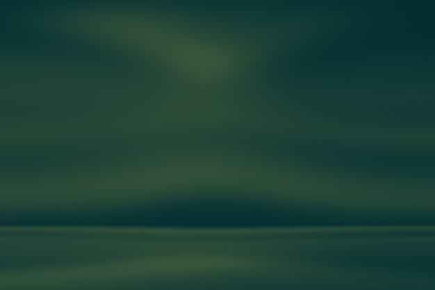 Abstract vervagen lege groene achtergrond met kleurovergang