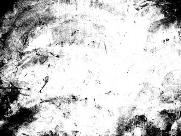 Abstract vuil en kras graan frame. stofdeeltje en korreltextuur.