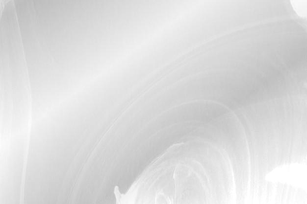 Abstract zilver metallic achtergrondontwerp