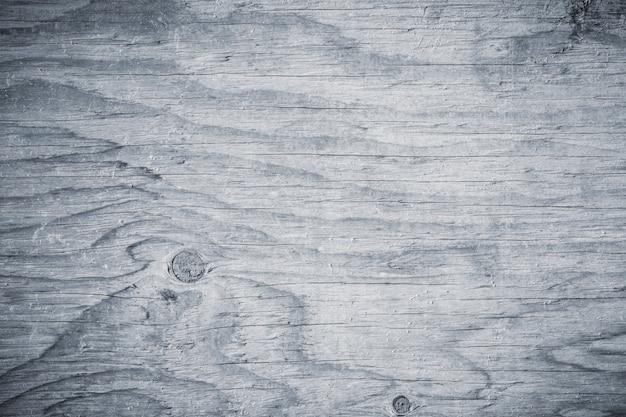 Abstract zwart en wit hout