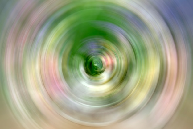 Abstracte achtergrond - groeiende cirkels.