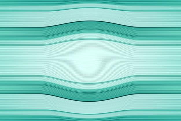 Abstracte achtergrond horizontale groene lijnen. heldere feestelijke achtergrond.