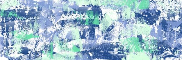 Abstracte achtergrond in delicate tinten