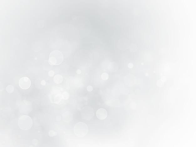 Abstracte achtergrond met een witte lichtvervaging
