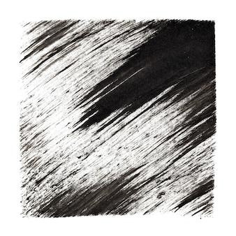 Abstracte achtergrond met schuine lijnen - ruimte voor uw eigen tekst - rasterillustratie