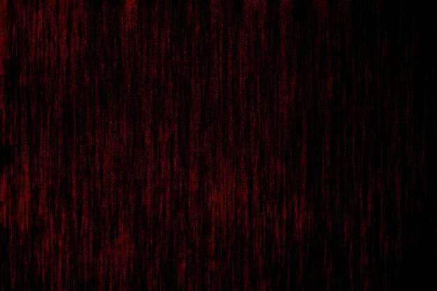 Abstracte achtergrond met verticale rode matrixlijnen op zwarte achtergrond
