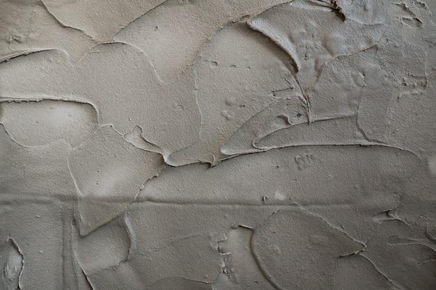 Abstracte achtergrond, muurtextuur, mortierachtergrond, cementtextuur