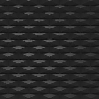 Abstracte achtergrond van moderne tegelmuur. 3d-weergave