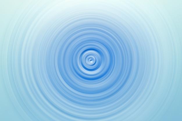 Abstracte achtergrond van spincirkels