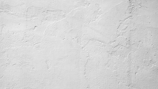 Abstracte achtergrondstructuur witte betonnen muur